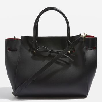Betty Bow Holdall Bag - Bags & Wallets - Bags & Accessories