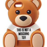 Moschino - Teddy Bear iPhone Case for iPhone 6