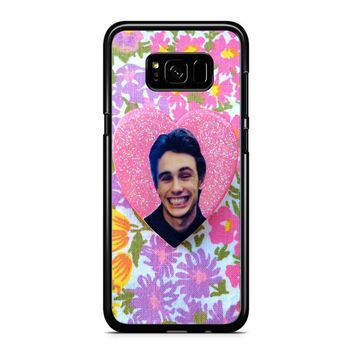 James Franco Freak And Geeks Samsung Galaxy S8 Plus Case