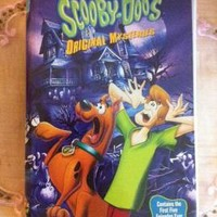every scooby doo dvd ever made - Google Search