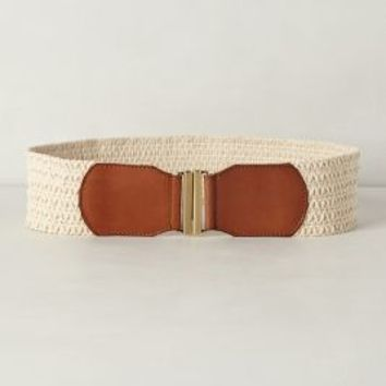 Batten Corset Belt by Anthropologie