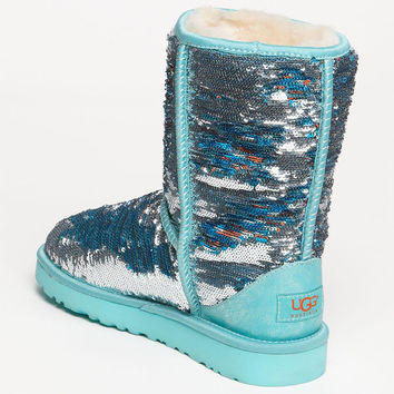 4c98709a8c1 UGG® Australia 'Classic Short Sparkle' from Nordstrom