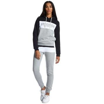 Supply & Demand Obsessed Hoody | JD Sports