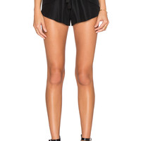 TRYB212 Atwell Short in Black