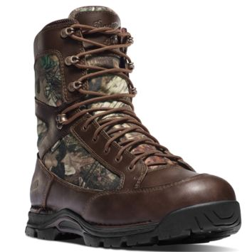Danner Pronghorn Insulated 400G Camo Boots