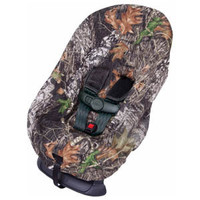 Mossy Oak Infant Car Seat Cover