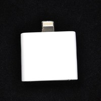 Generic Lightning to 30 pin Adapter High Quality for Apple iPhone 5 - OEM