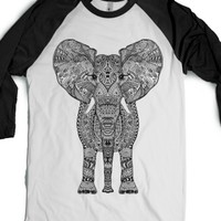 White/Black T-Shirt | Cool Shirt Designs