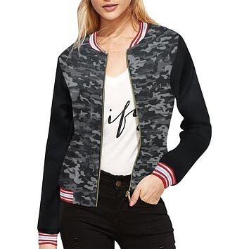 Weekend Viber Women's Camo Jacket