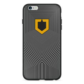 Infinite Rhino Shield Logo PlayProof Case for iPhone 6 / 6s