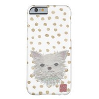 Chihuahua iPhone Case Barely There iPhone 6 Case