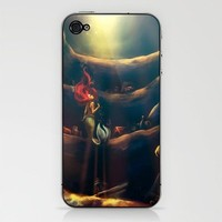 Someday Phone Skin by Alice X. Zhang | Society6
