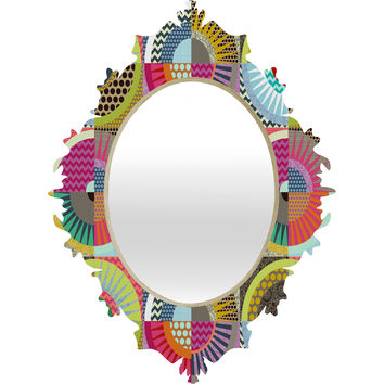 Sharon Turner New York Beauty Baroque Mirror