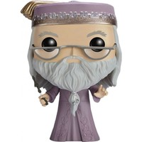 Harry Potter | Dumbledore w/ wand POP! VINYL