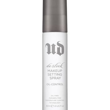 Authentic Urban Decay De-Slick Setting Spray - 1.0 fl. oz.