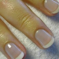 How to French Tip Nails