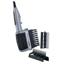 Conair 1875 Watt 3-in-1 Ionic Hair Styler