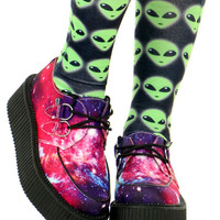 GALAXY CREEPERS