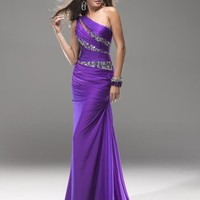 Photos of Flirt Dress P4717 at Peaches Boutique