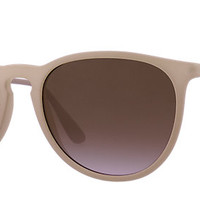 Ray-Ban RB4171 600068 54-18 ERIKA Brown sunglasses | Official Online Store US
