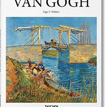 Van Gogh. Complete Paintings (Basic Art Album) by Metzger, Rainer Book The Cheap 9783836527361 | eBay
