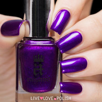 A-England Avalon Nail Polish (The Mythicals Collection)
