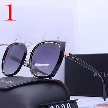 Perfect Bolon Fashion Women Summer Sun Shades Eyeglasses Glasses Sunglasses