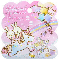 Buy Q-Lia Kindness Sky Flavor Dreamy Seal Sticker Flake Sack at ARTBOX