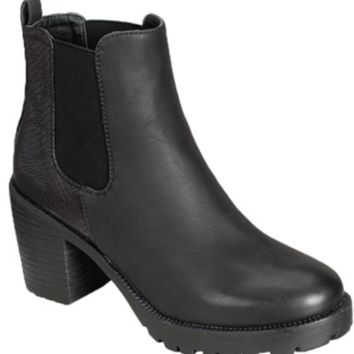 Best Heeled Chelsea Boot Products on Wanelo
