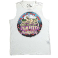 Tom Petty Muscle Tee