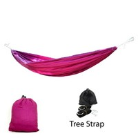 Yes4All Ultra Light Hammocks - Double - Blue - ²LKJBZ