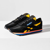 Reebok X P.E Nation Classic Nylon Sneaker | Urban Outfitters
