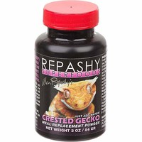 Repashy Super Foods Crested Gecko Meal Replacement Powder | Petco