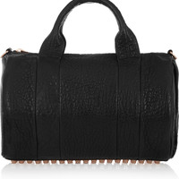 Alexander Wang - The Rocco textured-leather tote