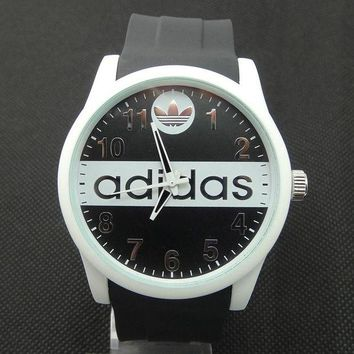 ADIDAS Ladies Men Fashion Quartz Watches Wrist Watch