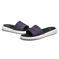 Adidas Woman Men Fashion Beach Slipper Sandals Shoes