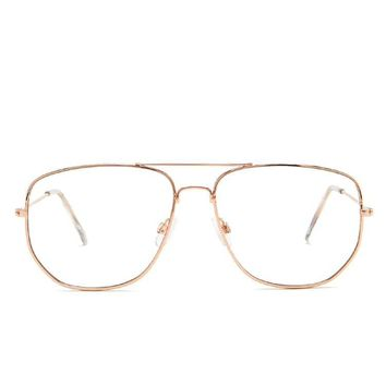 Clear Aviator Readers