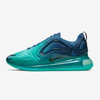 "Nike Air Max 720 ""Green Carbon"" - Best Deal Online"