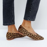 ASOS LOTTIE Ballet Flats at asos.com