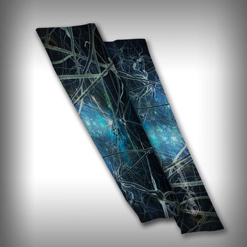 Neurons Compression Sleeve Arm Sleeve