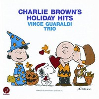 Vince Guaraldi Trio - Charlie Brown's Holiday Hits (Remastered)