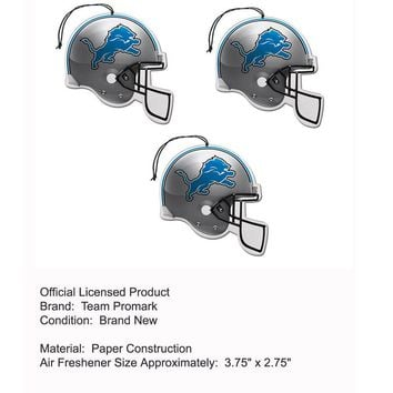 Licensed Official Brand New NFL Detroit Lions Pick Your Gear / Accessories Official Licensed