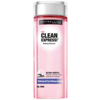 Clean Express!™ Waterproof Eye Make Up Remover
