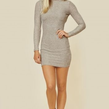RUBY BODYCON DRESS