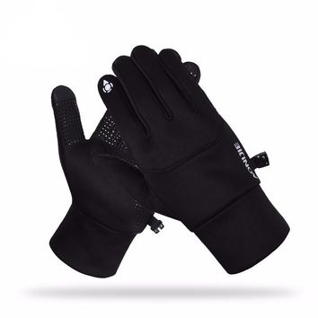 Running Gloves - Men and Women