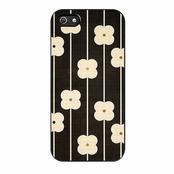 orla kiely modern cases for iphone se 5 5s 5c 4 4s 6 6s plus