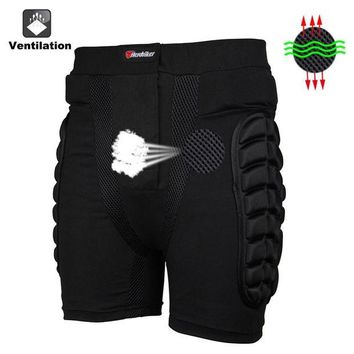 ac NOOW2 HEROBIKER Overland Motocross protector Motorcycle Armor Pants Leg Protection Riding Racing Equipment Gear Protective Hip Pad