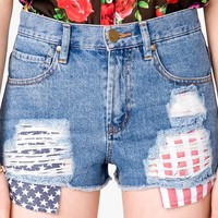 4TH OF JULY STYLE GUIDE Forever 21