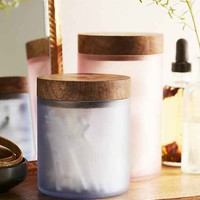 Assembly Home Small Sea Salt Canister