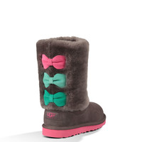 UGG® Malena for kids | Free shipping at UGGAustralia.com